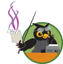 APWG Fax-Back Phishing Education Program