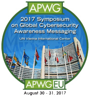 2017 Symposium on Global Cybersecurity Awareness Messaging