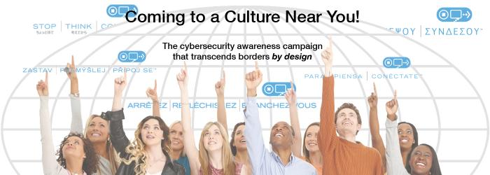 Join the APWG's Global Campaign for Cybersecurity Awareness